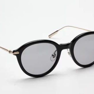 CASU eyewear ROSS 斜め