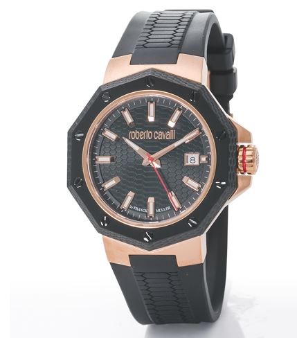 roberto cavalli by FRANCK MULLER  rcf0391 正面
